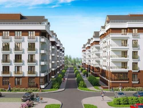 ЖК Малаховский квартал